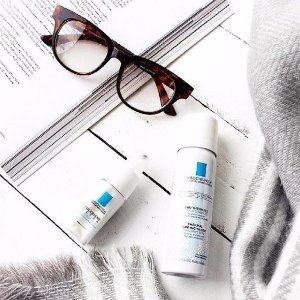 Dealmoon Exclusive! 25% offLa Roche Posay @ SkinStore.com