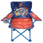 Paw Patrol Fold N' Go Patio Chairs