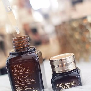 Receive a Full-Size Eye Gel Cremewith Purchase of Advanced Night Repair Serum @ Nordstrom