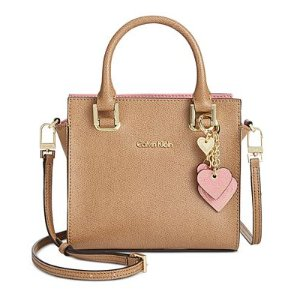 Calvin Klein Mercury Small Crossbody - Calvin Klein - Handbags & Accessories - Macy's