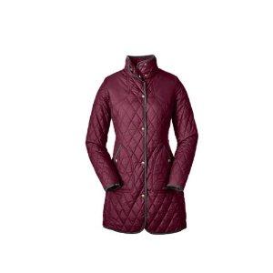 Women's Year-Round Field Coat