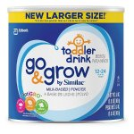 With 3 Infant Formula Items @ Target