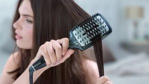 As Low As $31.99Infiniti Pro by Conair® Diamond-Infused Ceramic Smoothing Hot Brush