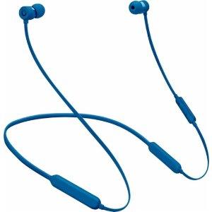 Beats by Dr. Dre BeatsX Earphones Blue MLYG2LL/A - Best Buy