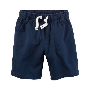 Baby Boy French Terry Shorts | Carters.com