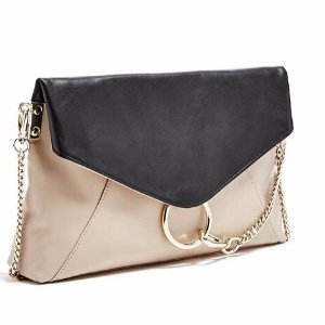 $76.89GUESS by Marciano Women's Soft Folded Clutch