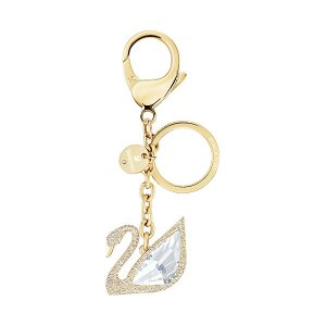 Swan Bag Charm - Accessories - Swarovski Online Shop