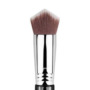 3DHD Kabuki Makeup Brush Japanese Inspired  | Sigma Beauty Kabuki