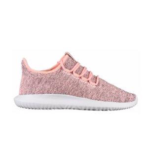 adidas Originals Tubular Shadow - Women's - Running - Shoes - Haze Coral/Vintage White/Black