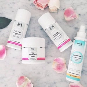 20% OffSitewide @ Mio Skincare