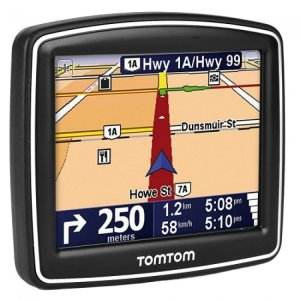 $40TomTom ONE 140S 3.5