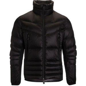 Moncler Canmore Giubbotto Jacket - Men's | Backcountry.com