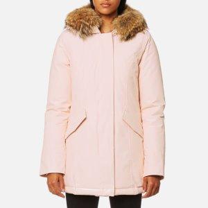 Woolrich Women's Arctic Parka - Pink