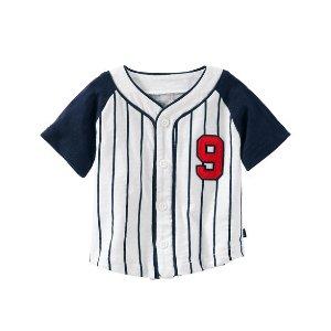 Baby Boy Team OshKosh Baseball Tee | OshKosh.com