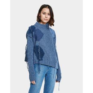 Acne Studios / Ovira Patch Sweater