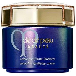 Intensive Fortifying Cream by Clé de Peau Beauté