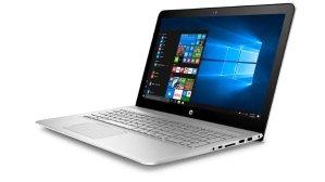$847 (原价$949)HP ENVY 15-AS191MS 触屏本(i7 7500U, 12GB, 256GB)