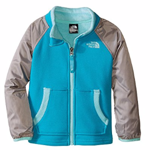 The North Face Kids Silver Skye Track Jacket (Toddler)