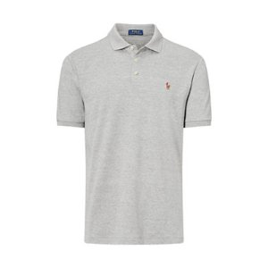 Classic Fit Soft-Touch Polo - Classic Fit  Polo Shirts - RalphLauren.com