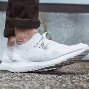 20% OFFAdidas Ultra Boost Men's Shoes Sale