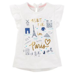Meet Me in Paris Tee