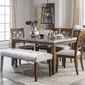 Up to 40% OffSelect Dining @ Ashley Furniture
