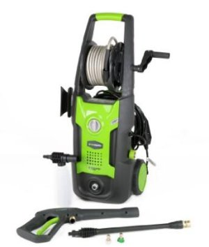 From $18.65 GreenWorks Pressure Washers @ Amazon.com