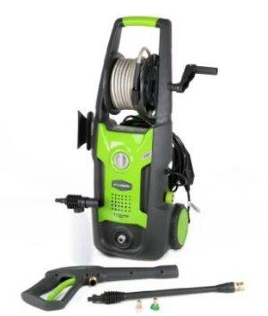 $18.65起Amazon.com精选GreenWorks清洗工具热卖