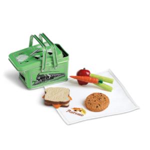 Kit's School Lunch | BeForever | American Girl