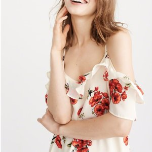 Up To 30% OffDress Sale  @ Abercrombie & Fitch