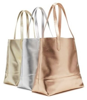 Free Tote Bagwith Any Beauty Purchase of $125 @ Bloomingdales