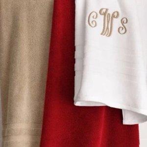 Up to 40% Off + Extra 25% Off Select Ralph Lauren Home Towel @ Neiman Marcus