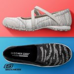 Skechers & BOBS from Skechers Shoes @ Zulily