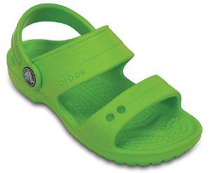 35% OffKids Footwear FF Sale @ Crocs