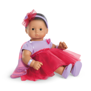 Flutter & Fly Outfit for Dolls | Bitty Baby | American Girl
