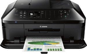 $49.99 (原价$179.99)Canon PIXMA MX922 无线 打印一体机