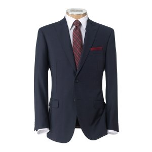 Joseph Slim Fit 2-Button Suits with Plain Front Trousers - Big & Tall CLEARANCE - All Clearance | Jos A Bank