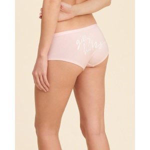 Girls Graphic Cotton Short | Girls Up to 50% Off Summer Sale | HollisterCo.com