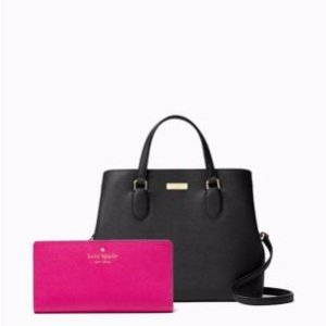 Up to an Extra 30% OffSelect Bundles on sale @ kate spade