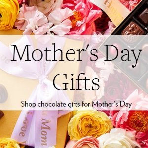 Save Up to $30 OFF!GODIVA Mother's Day 2017 Collection