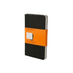 便携式口袋笔记本(黑色)