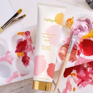 Free 3-pc Gift Setwith Any $60 Purchase @ Jurlique