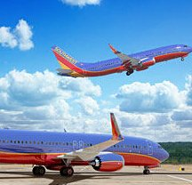 $58+Southwest Flights Deals