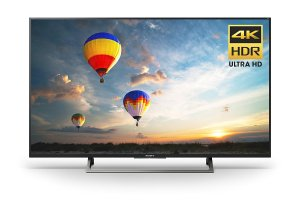 Sony XBR-55X800E 55-Inch 4K Ultra HD Smart LED TV (2017 Model)