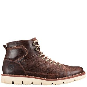 Timberland | Men's Westmore Lace-Up Chukka Boots