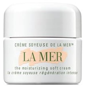 LaMer The Moisturizing Soft Cream 乳霜 0.5oz | .com