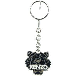 Kenzo - Kenzo Keyring - F655AC300O21 77, Women's Keyrings | Italist
