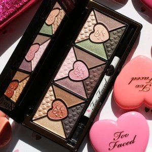Free ShippingSitewide @ Too Faced