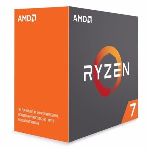 Ryzen 7 1800X for $389.99AMD CPU Desktop Processor No Tax Sale