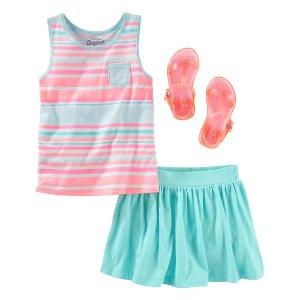 Baby Girl OKS17MARBABY11 | OshKosh.com